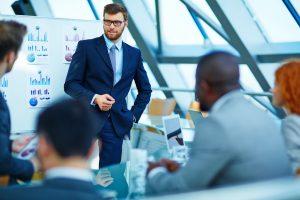 coaching for public speaking