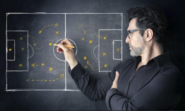 remote team coaching